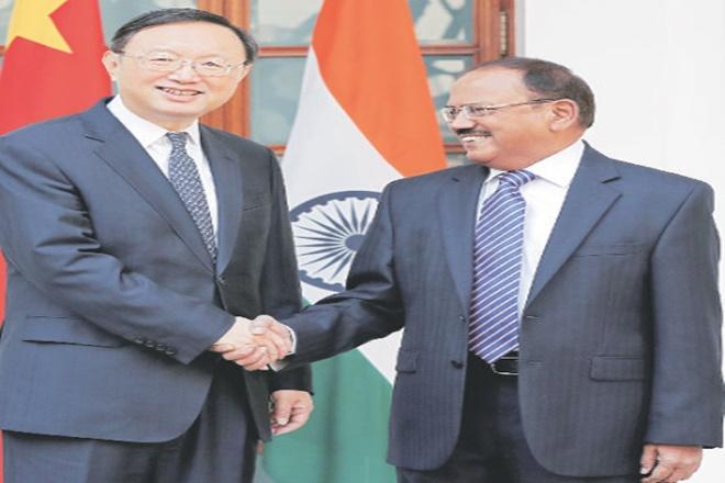 Doklam, india, china,Xiamen,Ajit Doval,Communist Party of China,Yang Jiechi,Astana consensus,Doklam border crisis,BRICS summit,National Security Advisor