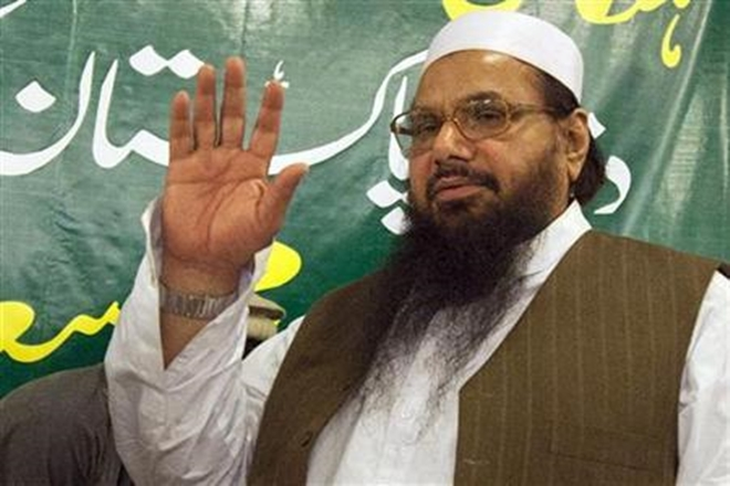 Hafiz Saeed, Pakistan general elections, Global terrorist, Pakistan general election 2018, Election Commission of Pakistan, India, kashmir issue, US, house arrest, hafiz house arrest, UN,  Donald Trump