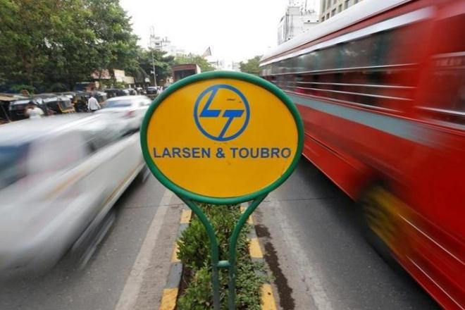 Larsen & Toubro, World class infrastructure, L&T, engineering and construction, Delhi Mumbai Industrial Corridor Development Corporation, DMICDC, India International Convention and Expo Centre, IICC