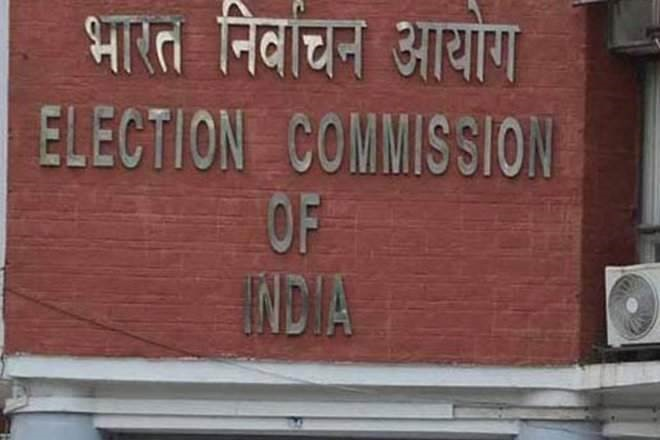 Election Commission, Coomi Kapoor