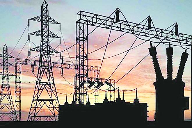 UDAY targets, uda, andhra pradesh, power sector