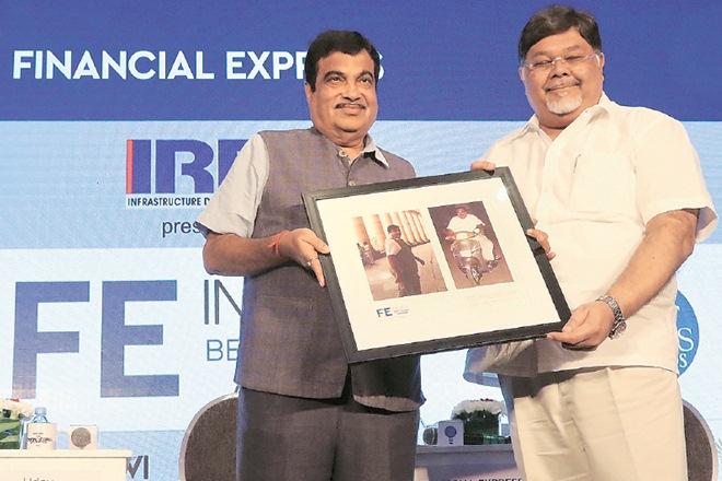 feawards, financial express awards, indian express awards, awards by indian express group, Vivek Goenka