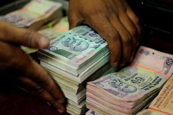 Fiscal Deficit, april, november, annual target, slippage