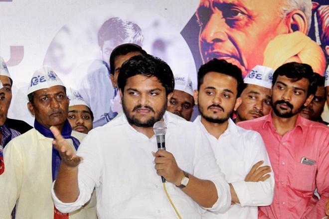 Hardik Patel,Nitin Patel,Congress, BJP,Patidar leader