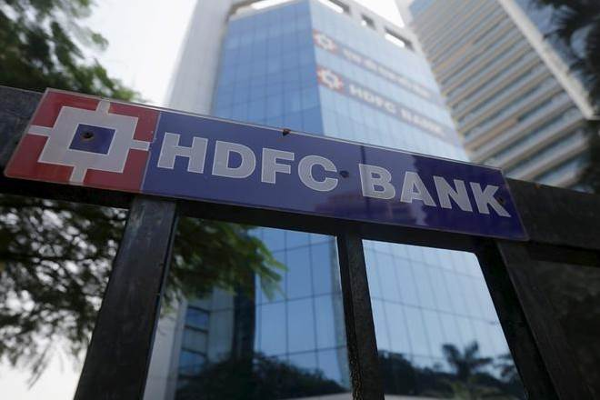 HDFC Bank, Housing Development Finance Corporation, American Depository Receipts, Global Depository Receipts programme, fund raising