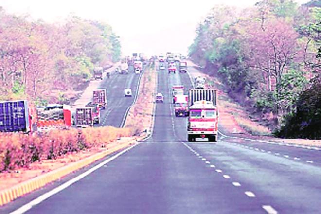 Mitsubishi, Cube Highways, highways, highways in india, india