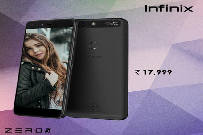 Infinix Zero 5,Infinix Mobile, review ofInfinix Zero 5, features ofInfinix Zero 5,MediaTek Helio,TranssionHoldings,Infinix Mobile, plus point ofInfinix Zero 5