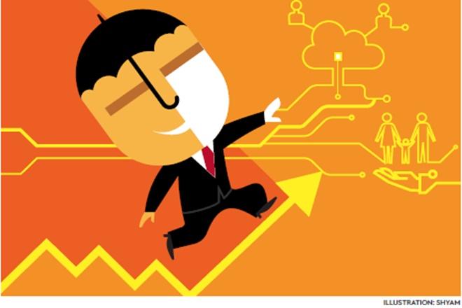 life insurance industry,IPO,GST,Karvy India Wealth Report,Rajya Sabha,Icra,e commerce,chatbots, pension plans,NPS,Max Life Insurance,demonetisation