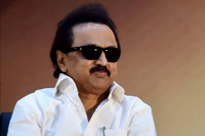 DMK can also exploit the decision to build brand 'Stalin'.