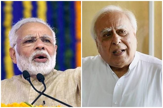 gujarat election 2017, gujarat election news, narendra modi, kapil sibal, manishankar aiyar