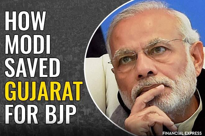 Modi gujarat strategy, bjp gujarat strategy, amit shah gujarat election strategy, gujarat election result 2017, results gujarat elections 2017, 2017 gujarat election result