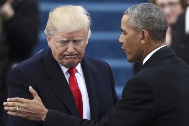 donald trump, barack obama, barack obama interview, prince harry, prince harry obama interview, donald trump inauguration
