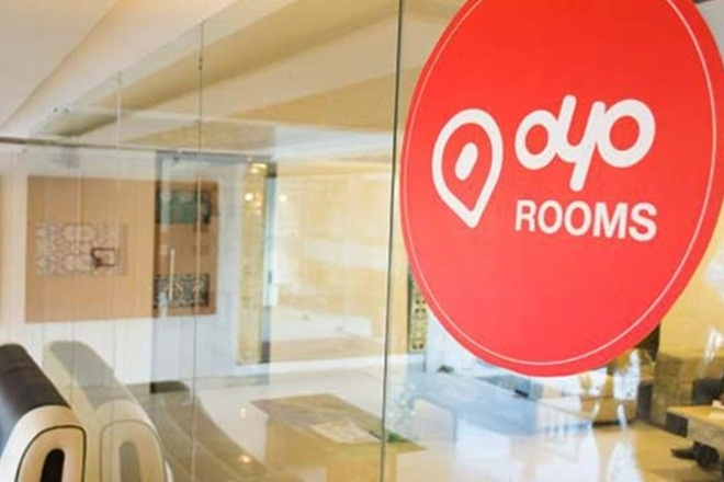 OYO Rooms,OYO Rooms loss, oravel travels,OYO Rooms brand