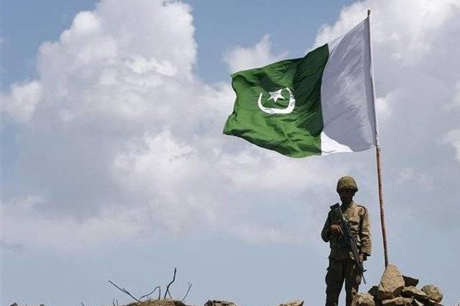 pakistan, bat, dgispr, Major General Asif Ghafoor, pakistan india, surgical strikes, pakistan terrorism, indian army,