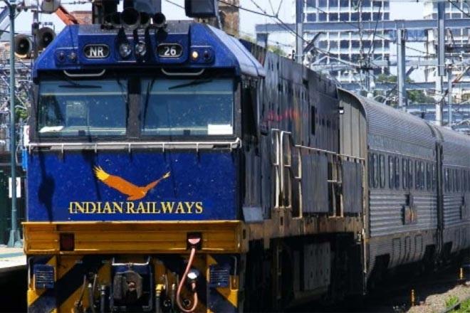Railways, stations, customised amenities