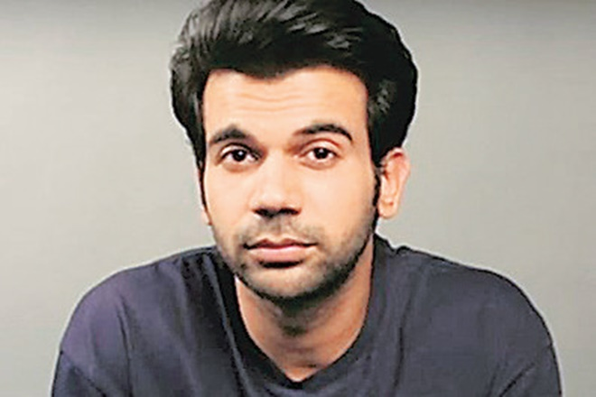 Rajkummar rao, newton, The Indian Express Group, Bareilly Ki Barfi, Kai Po Che, Love Sex Aur Dhokha , Shaitan, National Award, Toronto International Film Festival, Talaash