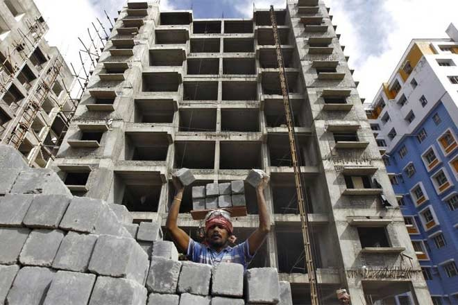 Vascon Engineers, Kotak Securities,residential projects , commercial real estate projects
