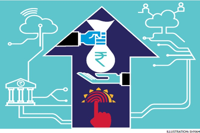 retail lending,P2P regulation,retail lending industry,Jan Dhan Yojana,Aadhaar,KYC,IndiaStack,national GDP,SME lending,MSME units,home loan,Mudra scheme
