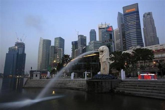 Singapore, india, singapore economy,unemployment rate