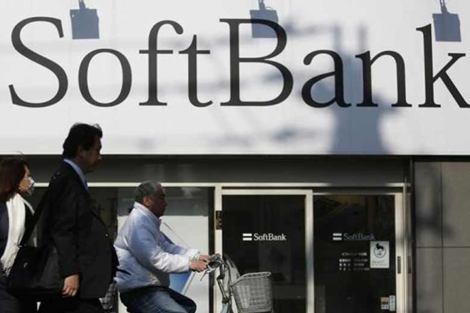 SoftBank, indian e retailers, e commerce, investments