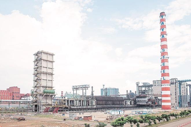 Tata Steel,Tata Board, tata india capacity,EPS dilution,Europe, steel prices,KPO Phase II expansion,SOTP valuation,Odisha, stock price of tata steel