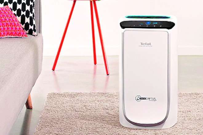 tefal air purifier, tefal air freshner, tefal air purifier price in india