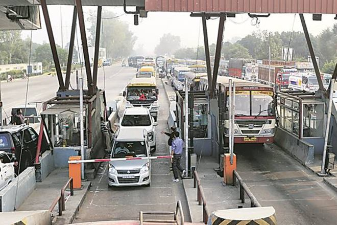 Toll collections in Q2, GST effect , traffic growth, Belgaum-Dharwad, karnataka, HYTPL project, MEP Infra, GDP growth, Jaora Nayagaon toll project, Equirus Securities, tamil nadu