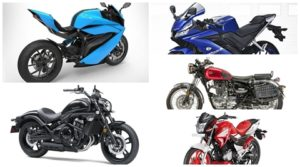Upcoming bikes to be launched in 2018: From Royal Enfield 650 twins to Yamaha YZF-R15 V3.0 and more - The Financial Express