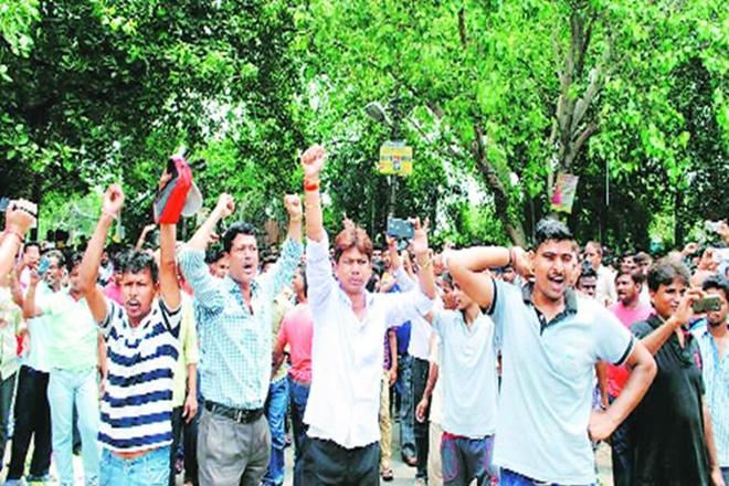 Jaya Shree Textiles, labour unrest at west bengal factory,Aditya Birla Group company,Grasim,Aditya Birla Nuvo,Rishra unit,Hooghly district, latest news onJaya Shree Textiles