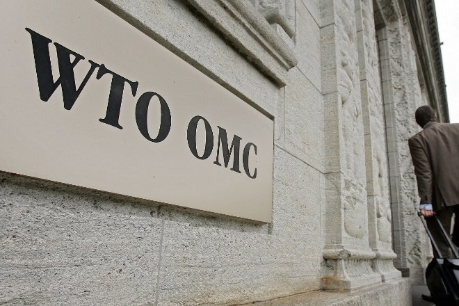 attack on wto, spar over future of wto, wto future, when was wto established