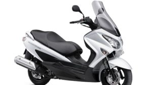 Auto Expo 2018: Suzuki Burgman Street likely to launch: All details on this upcoming premium scooter - The Financial Express