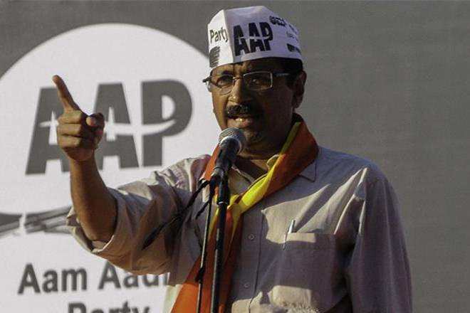 AAP, MLAs face disqualification, election commission, Delhi election, Congress, BJP