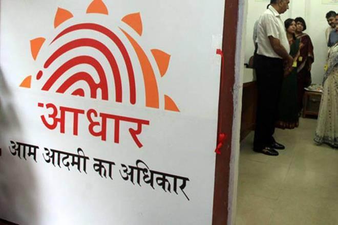 Aadhaar, Voter ID card, Rajya Sabha MP Sasikala Pushpa, Chief Justice Dipak Misra, AIADMK