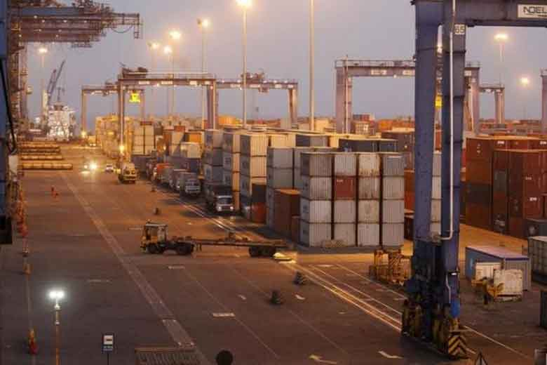 infra tweets, infrastructure vinayank chatterjee tweets, niif ports funding plan