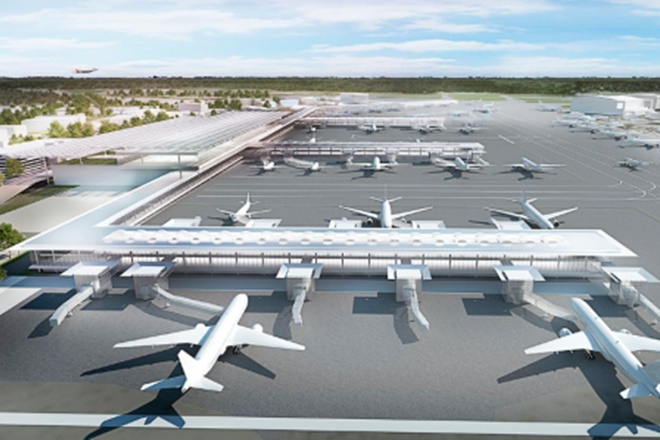 airport, airports, airport in india, airport infrastructure, airport infrastructure in india, indian airports