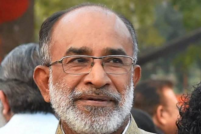 Alphons Kannanthanam,Cyber Surakshit Bharat CISO Conclave,Chinese firms,India imports,Modi government, narendra modi, modi government