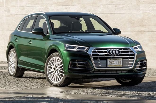 Audi Q5,New Audi Q5,New Audi Q5 car review,Audi Q5SUV
