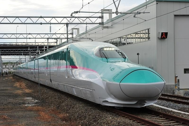 Budget 2018: Budget for bullet trains