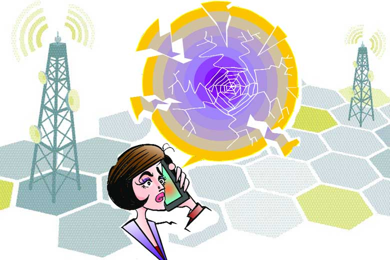 call drop issue,Cellular Operators' Association of India, new development in call drop issue, rajan mathews on call drop issue, rajan mathews