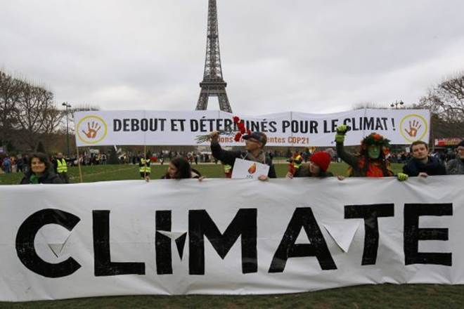 United Nations Framework Convention on Climate Change, UNFCCC, paris climate agreement, partners in paris climate agreement