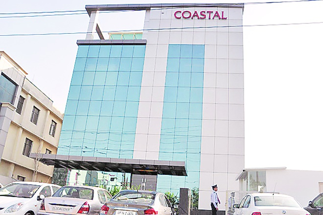 insolvency row, costal projects insolvency, sbi insolvency costal project