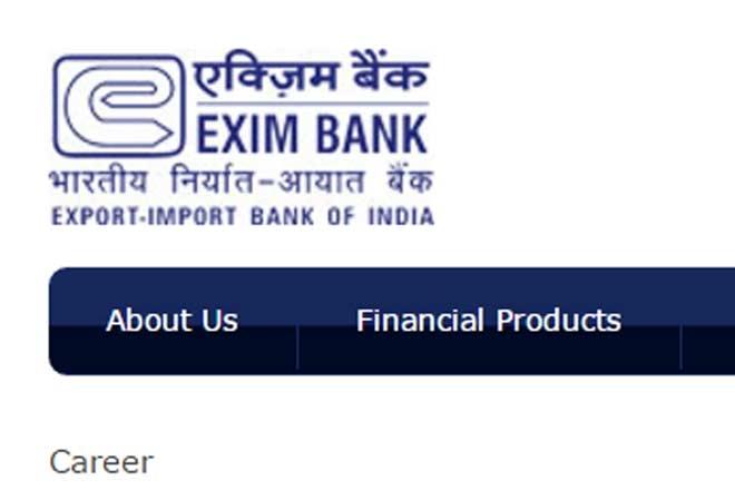 Exim Bank,Exim Bank of India,dollar bonds,US Treasury,US Treasury yield