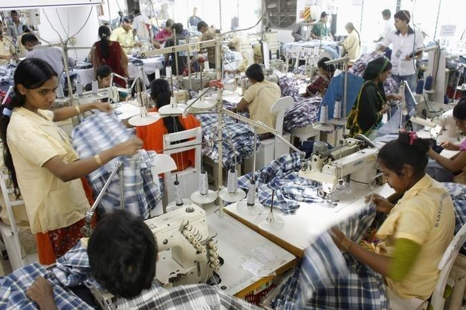 garments package, labour-intensive, garments sector, labour-intensive garments sector, fall short of big targets