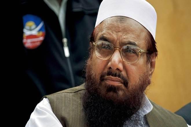 Jamaat-ud-Dawa, Hafiz Saeed, 2008 Mumbai terror attacks, India, Pakistan