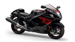 2018 Suzuki Hayabusa launched at a price of Rs 13.66 lakh: All that's new in India's favorite super bike! - The Financial Express