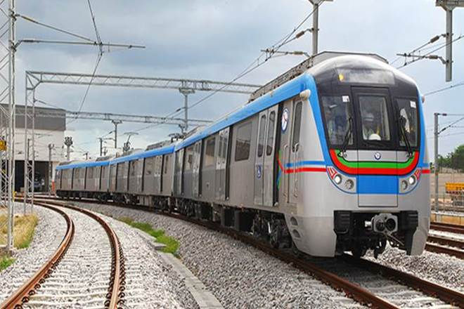 hyderabad metro, hyderabad metro fare, hyderabad metro rail, hyderabad metro rail projects, hyderabad metro reduces cost, new india vision