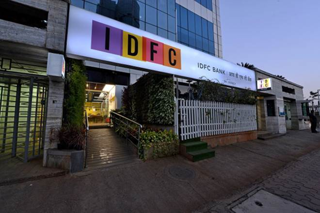 IDFC Bank, IDFC Bank q 3 profit, CET, Gross non performing assets, stock exchanges