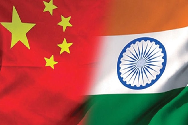 India, China, India-China, HSBC