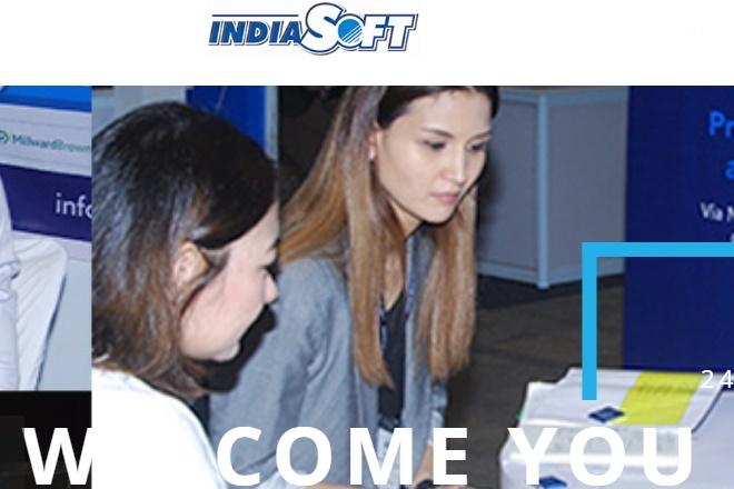 indiasoft, indiasoft venue,Electronics and Computer Software Export Promotion Council, ESC
