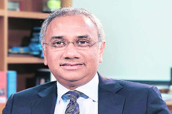 Infosys, CEO Salil Parekh, Salil Parekh Interview, Software, Industry, technology
